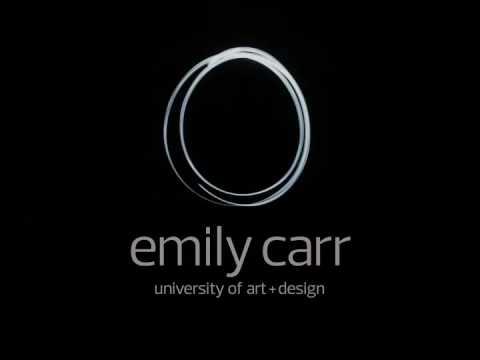 emily carr logo