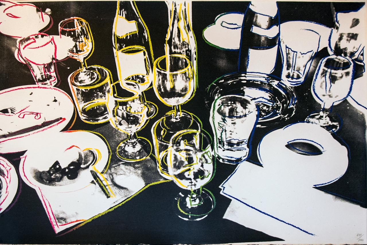 Warhol Wine