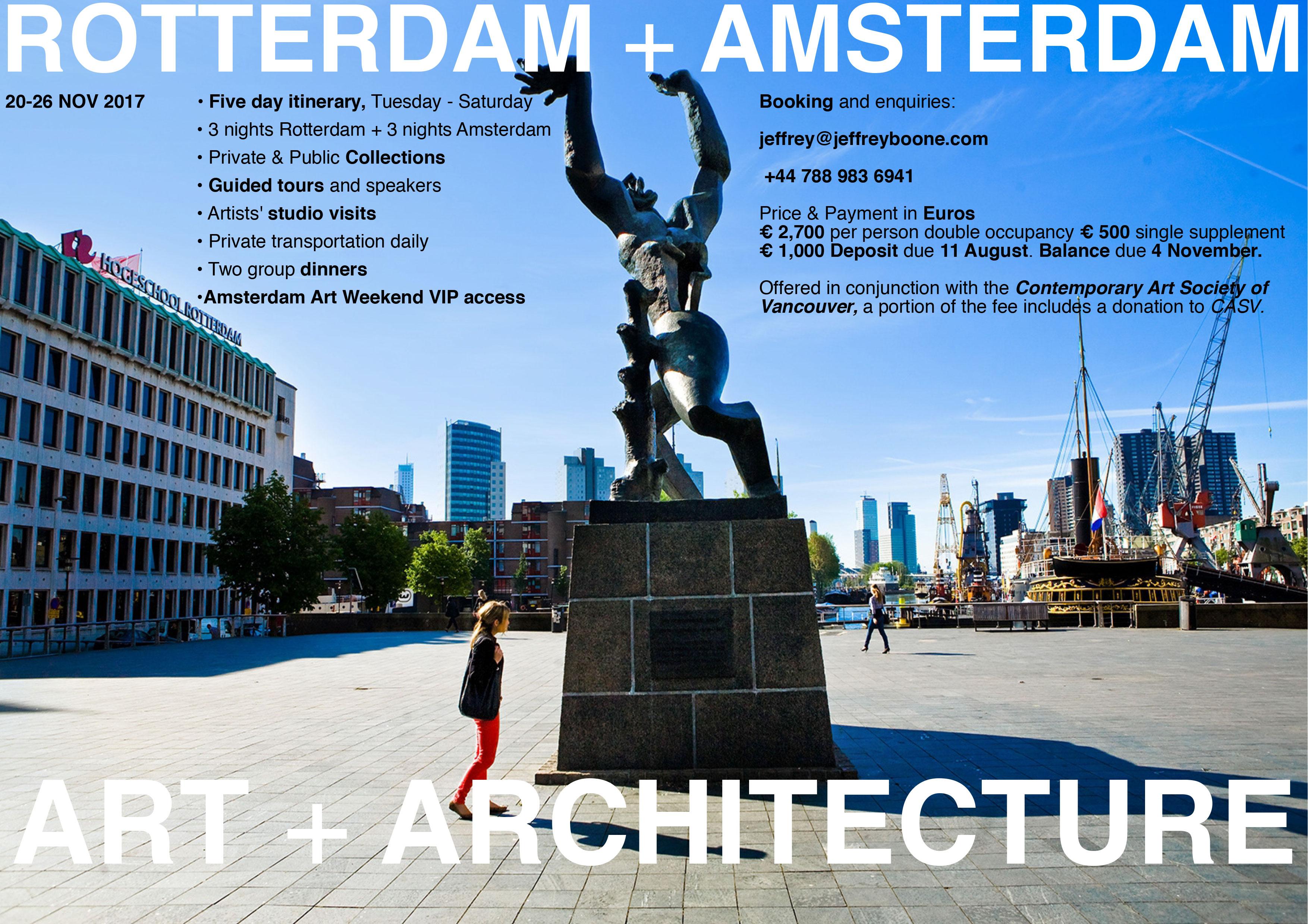 Amsterdam_Rotterdam-Art-Tour-2017-